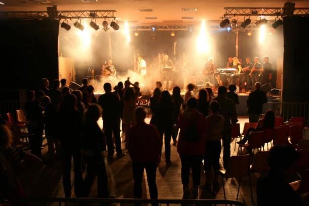 Concert Rock RDA