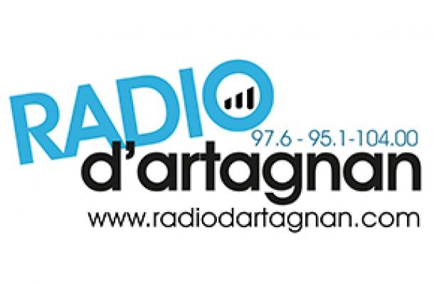 Repas Spectacle de Radio d'Artagnan le samedi 14 septembre 2013 à Barcelonne du Gers
